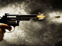 Women Shot Dead Inside The Police Station In Up