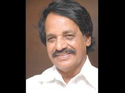 Tn Seetharam Feels Sorry For Srinivasa Prasad S Defeat