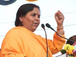 Ready To Face Anything For Ayodhya Ganga And Tirangas Sake Says Uma Bharti