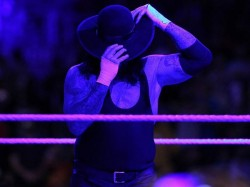 Wwe Will Not Officially Address The Undertaker S Retirement