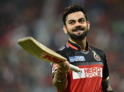 Most Followed Cricketer In Facebook And Instagram Is Virat Kohli