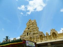 Miracle Happened Soon After Kalyani Punya Snana In Melutkote Temple