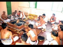 Shatachandika Yaga At Chitradurga From April 18th