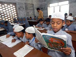 Assam Says Good Bye To Madrasa Education