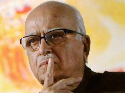 Advani May Face More Charges In Babri Masjid Demolition Case