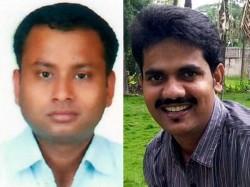 Another D K Ravi Politics Over Ias Officer Anurag Tewari S Death
