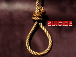 A Bengaluru Woman Commits Suicide For Not Getting Promotion