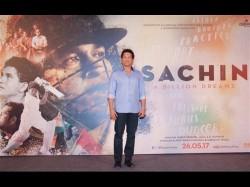 Sachin Billion Dreams Fans Get Nostalgic On Twitter Watching Sachin Tendulkar