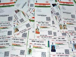 Bizarre Aadhaar 1 000 Card Holders In Up Village With January 1 As Birth Date