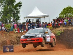 Mangaluru Alva S Motorig 2017 With Stunts Jumps National Drivers And Riders
