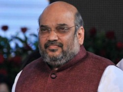 No Vendetta In Probes Against Opposition Leaders Amit Shah