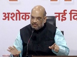 Modi Government Is Development Oriented Amit Shah