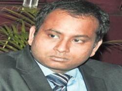 Up Sit To Probe Karnataka Ias Anurag Tiwari S Death