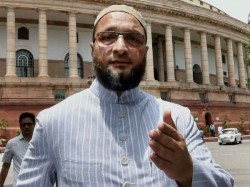 Babri Case Can Not Be Decided On Aastha Asaduddin Owaisi