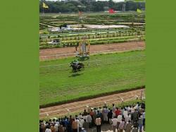 Cid Raid On Bangalore Turf Club Doping Horse Controversy