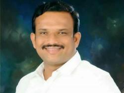 Basavanagouda Badarli Elected As A New President For Karnataka Youth Congress