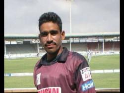 Pakistan Cricketer Slams Triple Century In 50 Over Domestic Tournament