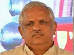 Bjp Organization Karnataka Deputy General Secretary Bl Santosh Profile