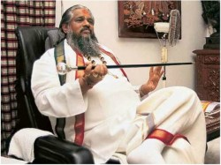 Godman Chandraswami And His Controversies