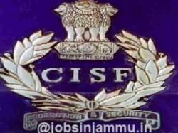 Cisf Bans Its Jawans Use Toilet Airports
