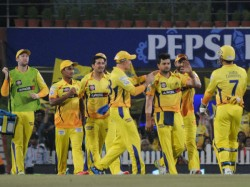 We Will Be Back Ipl 2018 Announce Chennai Super Kings Csk