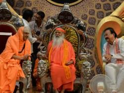 Good Deeds And Behaviour Lead To Social Reform Venkaiah Naidu In Mysuru