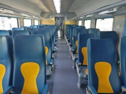 Not A Plane But A Train Tejas Express To Hit The Tracks Today