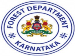 Karnataka Forest Department Starts Forest For Water Programme