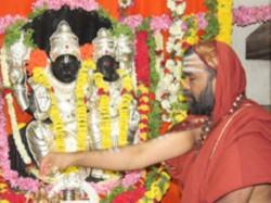 Lakshminarasimha Sahasranama Parayana Hariharapura Sreemath Bengaluru