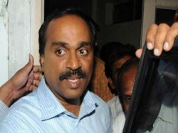 No Logical Conclusion By Cbi In An Illegal Mining Case Against Janardhan Reddy Case