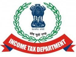 Income Tax Raids On Top Bureaucrats Across Uttar Pradesh