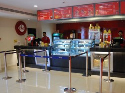 Belagavi Inox Cinemas Food Court Seized Ac Kavita Yogappannavar Team