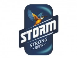 United Breweries Launches Kingfisher Storm