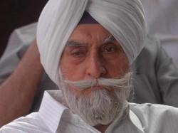 Former Punjab Dgp Kps Gill Passes Away At