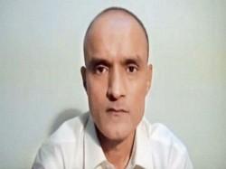 Kulbhushan Jadhav Files Mercy Petition Before Pakistani Miliary Chief