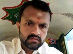 Man Falls Into River Cauvery While Taking Selfie Near The Kr Nagar Hassan