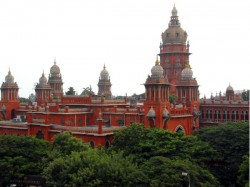 New Cattle Trade Rules Central Govt Stayed Four Weeks Madras Hc