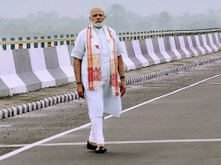 Bihar Cm Nitish Kumar Says No To Sonia But Lunch With Pm Modi