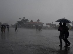 Onset Of Monsoon In Kerala Predicted For May 30 Imd