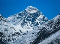 Indian Climber Who Went Missing After Conquering Mount Everest Found Dead