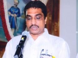 Banashankari Police Arrests Man Who Threatened Bjp Spokesperson Nr Ramesh