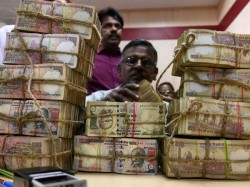 Chennai Demonetised Notes In Crores Recovered From Shop That Sells Police Uniforms