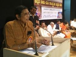 Bengaluru Youths Praised Oscar Fernandes