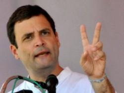 Rahul Gandhi Denied Permission To Visit Saharanpur