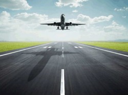 State Government S Proposal To Develop Regional Airports Fails To Take Off