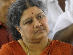 Sasikala File Review Petition Supreme Court Against Its Verdict