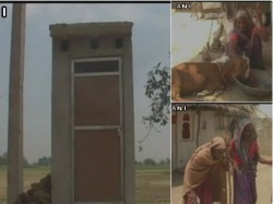 Year Old Woman Sells 6 Goats To Build Toilet For Mother In Law