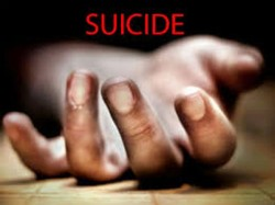 Gp Member Commits Suicide In Kottur