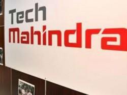 Tech Mahindra Shares Tank 17 Shareholders Lose Rs 7 000 Crore