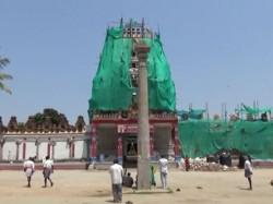 Chamararaja Rathothsava Is Doubtfull This Time